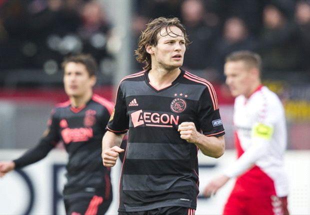 """Blind: """"Benieuwd hoe Eriksen en Van der Wiel reageren"""""""
