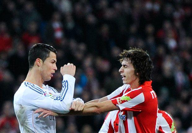 Ronaldo will not face lengthy ban, insists Ancelotti