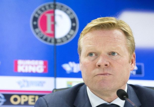Koeman denies Swansea City talks