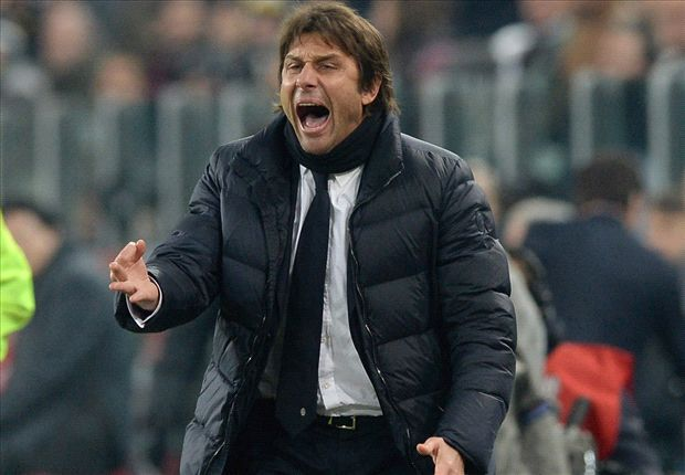 Conte right man to take Juventus forward, says Trapattoni