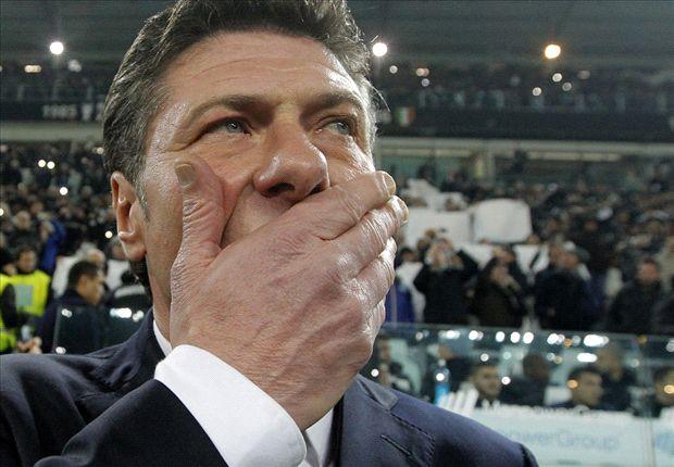 Mazzarri: I had no doubts over Inter job