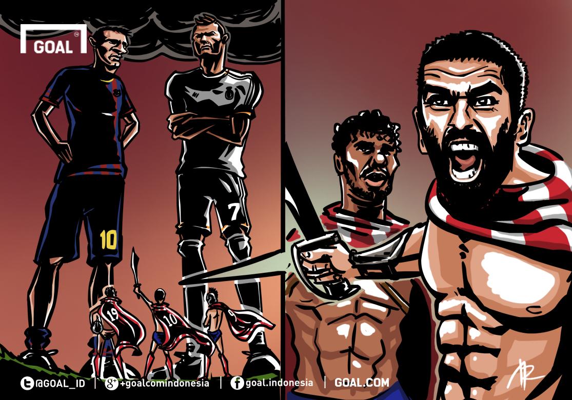 Gambar Kartun Pasangan Arsenal Bestkartun