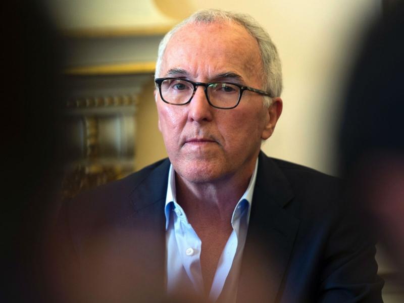OM, Frank McCourt rêve de Ligue des Champions