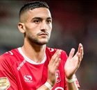 McVITIE: European clubs have missed a gem in Hakim Ziyech