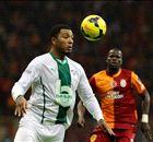Mercato, Feyenoord veut Colin Kazim Richards