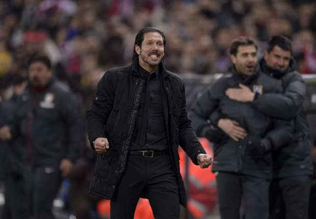 La Liga Preview: Real Madrid - Atletico Madrid