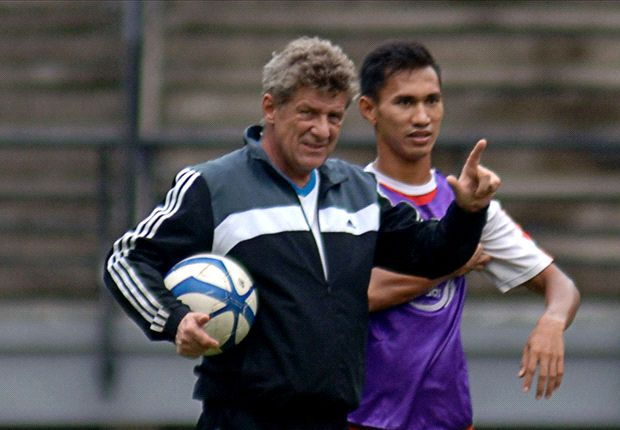 Stefan Hansson: Zulkifli masih layak untuk timnas