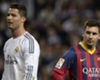Ronaldo is a great goalscorer but no genius like Messi - Capello