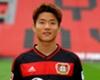 Seung-Woo Ryu steht seit 2014 bei Bayer Leverkusen unter Vertrag
