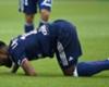 Lyon gibt Entwarnung nach Lacazette-Verletzung