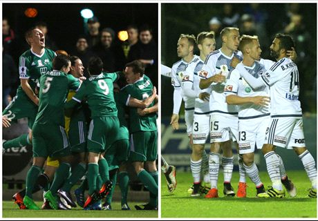 FFA Cup: Bentleigh draw Victory, Sydney to visit Blacktown