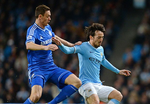 Mourinho the key to Chelsea victory over Manchester City, says Matic
