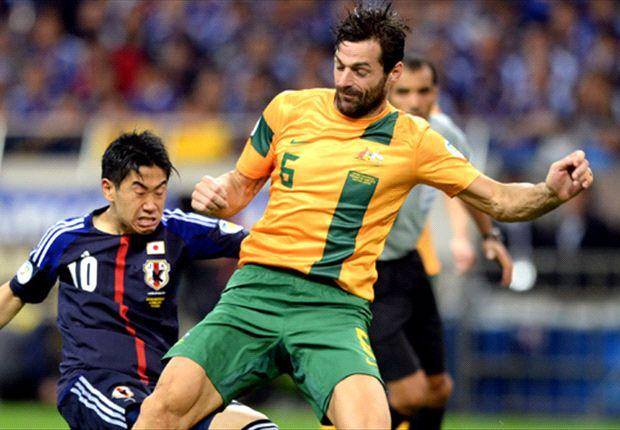 Socceroos head home: Sydney FC sign Ognenovski