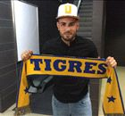 OFFICIEL - Andy Delort s'engage aux Tigres !