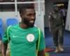 Rabiu Ibrahim joins Slovan Bratislava from Gent