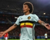 Zenit and Belgium midfielder Axel Witsel