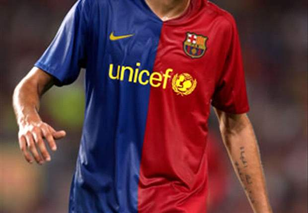 Barcelona Midfielder Sergi Busquets Wary Of Stuttgart