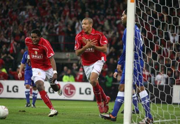 Standard Liege Win Back-To-Back Championships
