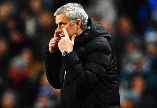 The Dossier: How Mourinho can mastermind Anfield upset