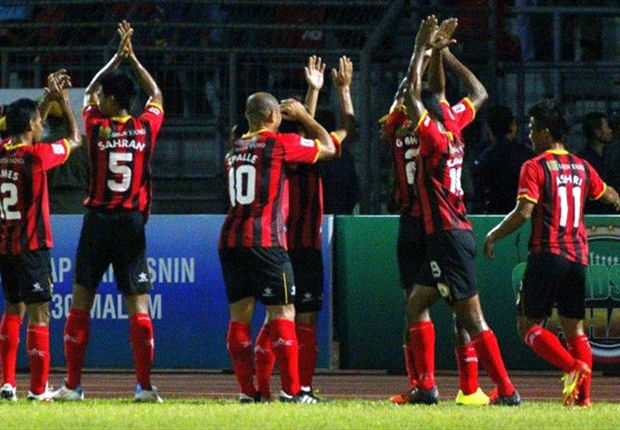 Sarawak hoping their strong squad can bring Malaysia Cup success