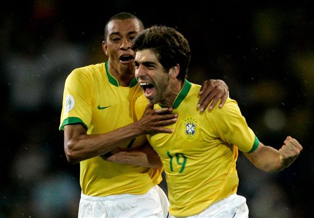 Juninho, Roberto Carlos, Zico and the greatest Brazilian free-kick takers of all time