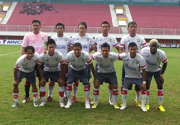 Wali kota Balikpapan mengimbau pejabat membeli jersey original Persiba