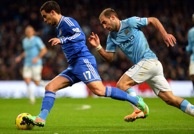 Manchester City - Chelsea Preview: Well-rested hosts out for revenge on league leaders
