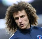 CHELSEA: Luiz move looks desperate
