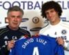 'Chelsea wil Luiz terughalen'