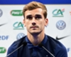 Griezmann wants to forget Euros