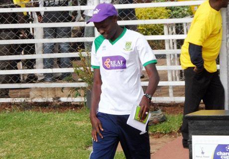 Mathare axe former Gor Mahia midfielder