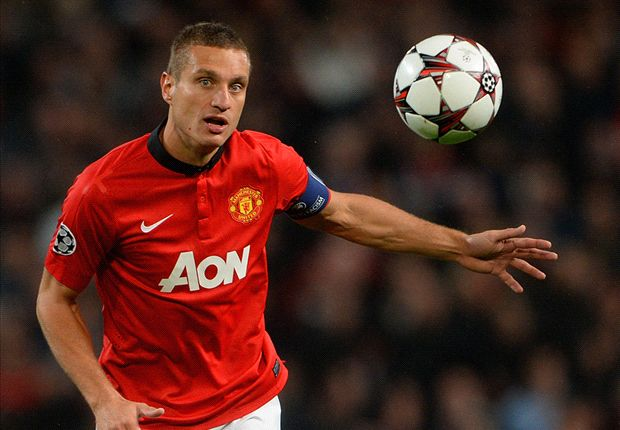 Inter keen on free transfer move for Vidic