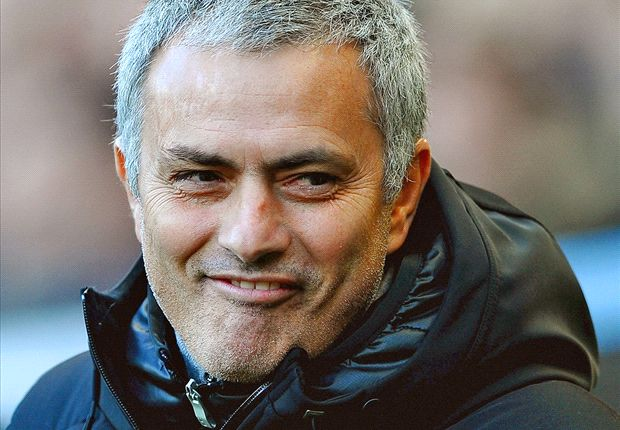Manchester City are built for short-term success, claims Mourinho
