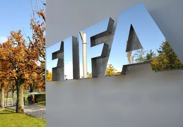 Fifa impose worldwide sanctions on three players