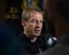 Klinsmann: No contact with FA