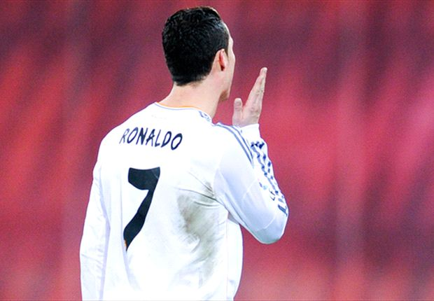 Birthday boy Ronaldo must grow up after red rage