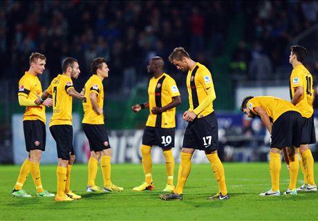 Stadt Dresden unterstützt Dynamo