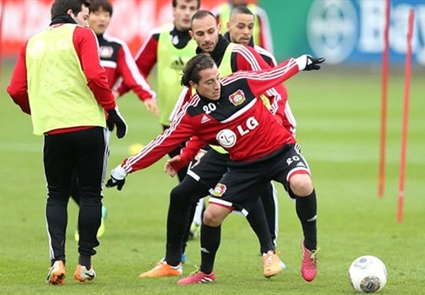 Andres Guardado rules out a return to Liga MX