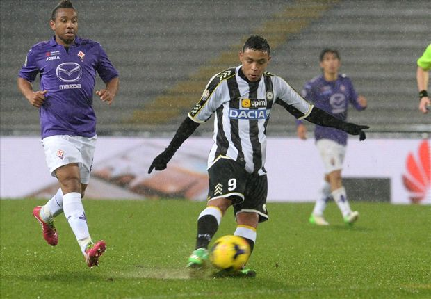 Fiorentina - Udinese Betting Preview: End-to-end semi-final in store at the Artemio Franchi
