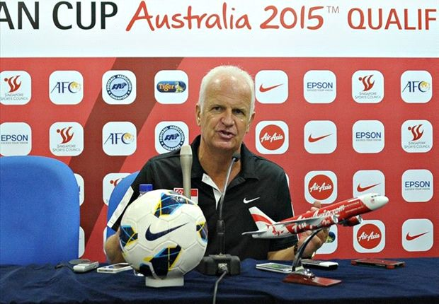Stange: We risked everything
