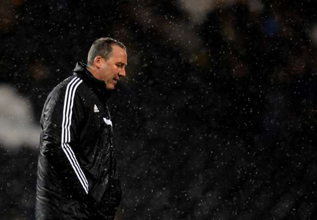 Meulensteen: Fulham owners hit panic button