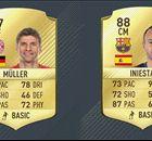 Officieel: De beste spelers in FIFA