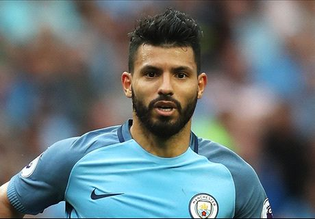 Could Man City really sell Aguero?