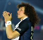 Luiz arrives to clinch Chelsea return