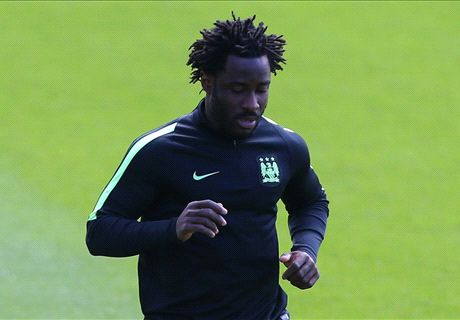 OFFICIAL: Stoke seal Bony on loan