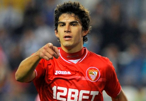 Genoa confirm Diego Perotti signing