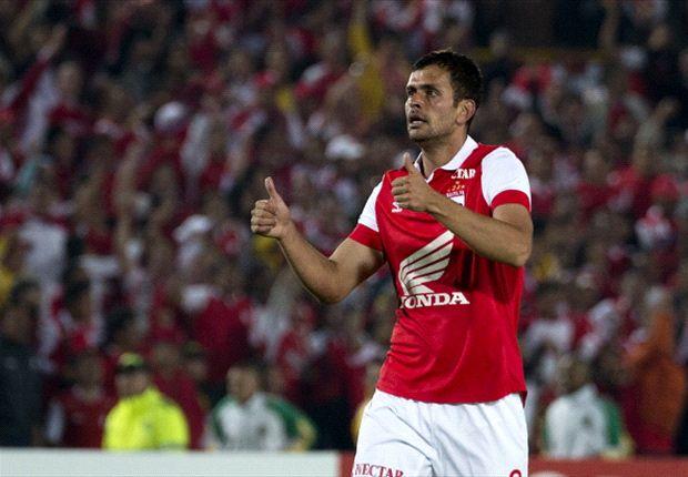 Santa Fe sigue en la Copa Libertadores