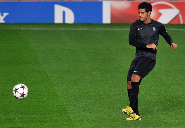 Carlos Vela on El Tri absence: 'I believe I did the correct thing'