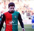 Manchester United Minati Bakat Muda Iran