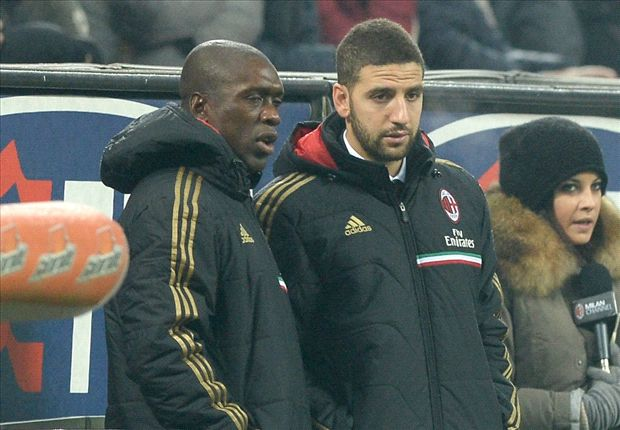 'I'm the Moroccan Balotelli,' claims Taarabt